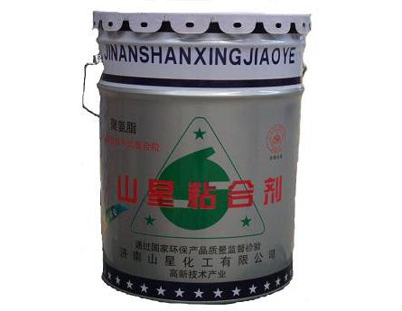 龙8国际老虎机山星粘合剂